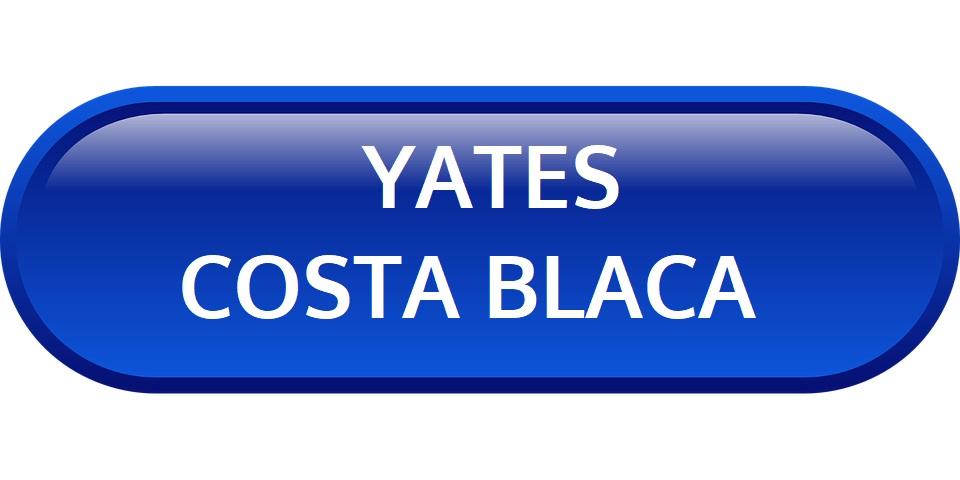 yates en Costa Blanca, YATES EN ALICANTE, YATES EN DENIA, YATES EN JAVEA
