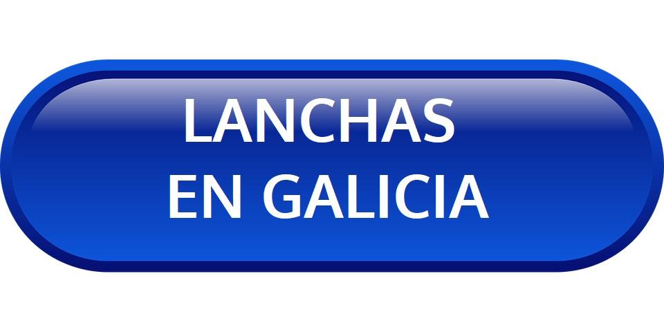 ALQUILER LANCHA EN ISLAS CIES, ALQUILER LANCHA GALICIA