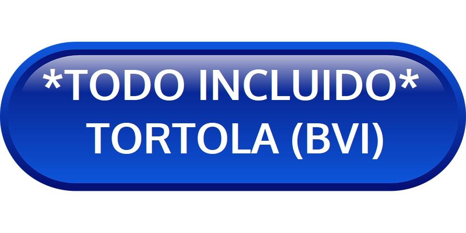 ALQUILER BARCO TODO INCLUIDO EN TORTOLA, EL CARIBE